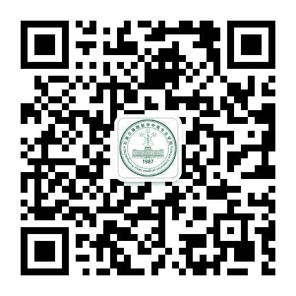 石家庄冀联医学院二维码